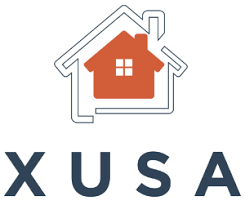 The XUSA Logo